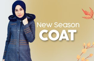 New Season Coat Models