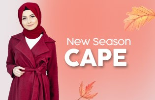 New Season Cape Models