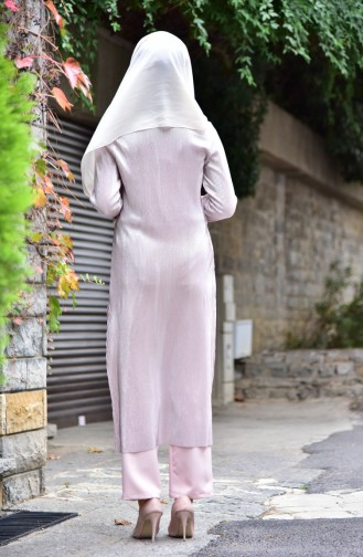 Tunic Trousers Double Suit 4912-01 Powder 4912-01