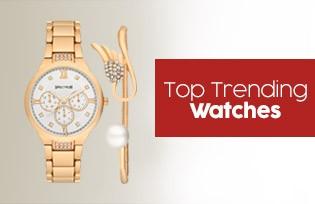 Sefamerve Top Trend Watches