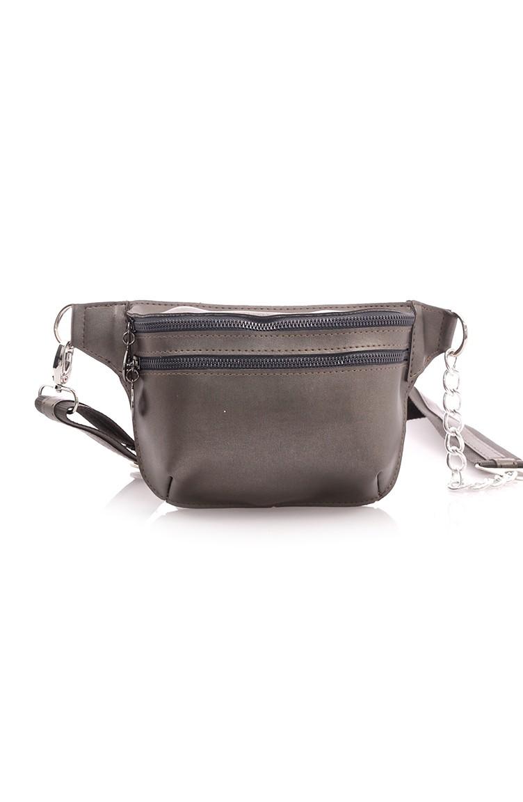 dfd404e8027c5 Platin Belly Bag 12K