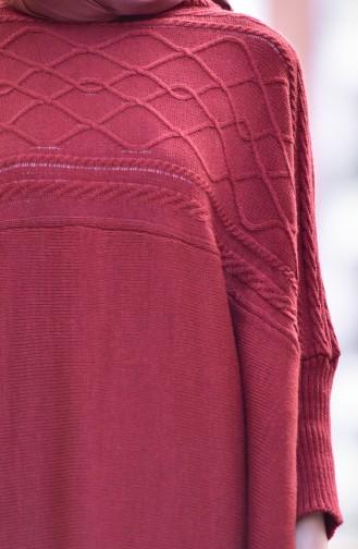 Knitwear Poncho 2202-02 Tile 2202-02