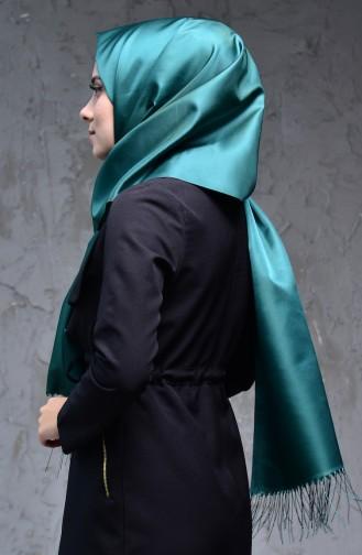 Emerald Sjaal 15