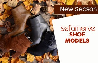 New Season Shoes Models