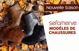 Nouvelle Saison Modèles de Chaussures