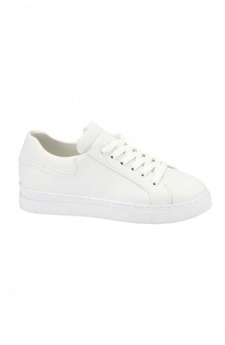 Schuhe 5032 Weiss 5032