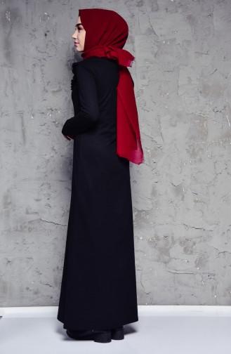 Black Dress 2992-02