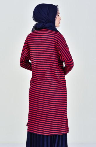 Red Tunics 7533A-01