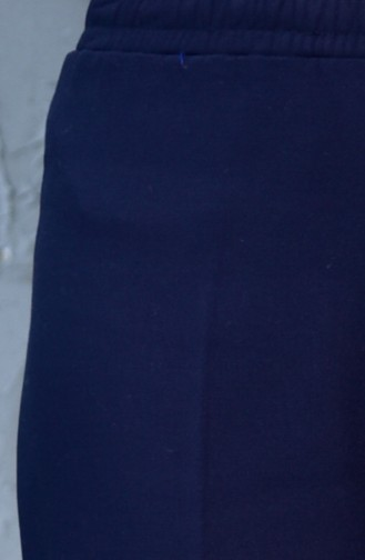 Navy Blue Pants 2044-01