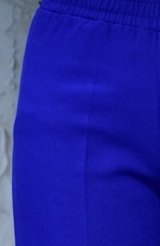 Saxon blue Pants 2044-03
