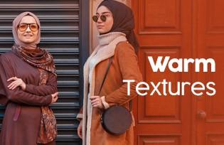 Warm Textures