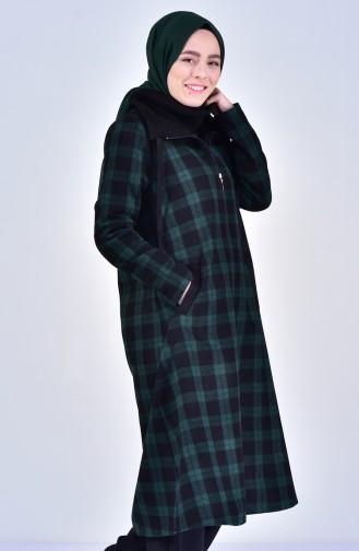 8f069cbf4bba7 Kışlık Kap Modelleri ve Fiyatları - Tesettür Dış Giyim | SefaMerve
