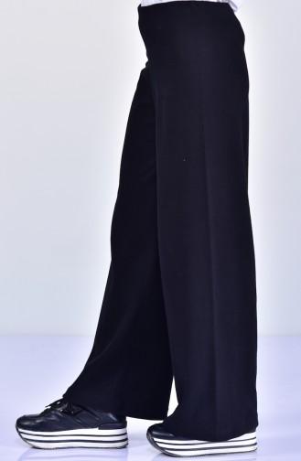 Black Pants 8013-02