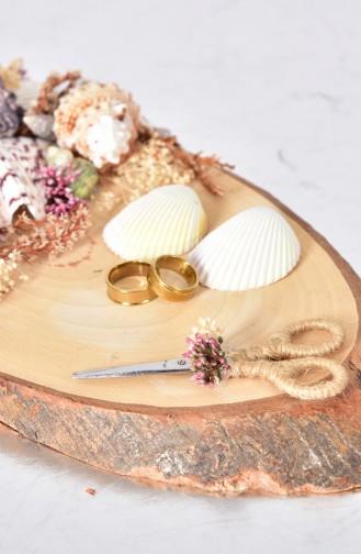 Versprochung - Verlobungs Tablett 3