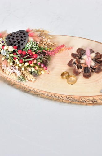 Colorful Promise-Engagement Tray 6