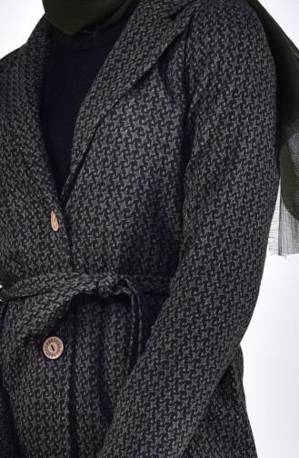 Dilber Button Cap 7110-01 Khaki 7110-01