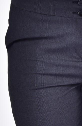 Black Pants 2064A-01