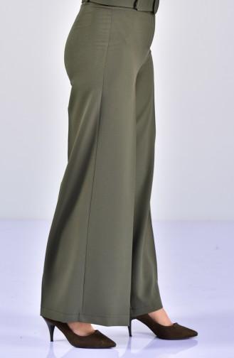 Khaki Pants 3121-02