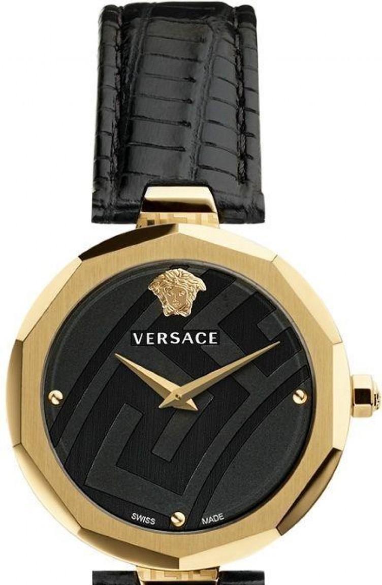 121fb4af8 فيرساتشي ساعة يد نسائية Vrscv17020017 17020017