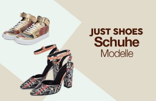 Just Shoes Schuhe Modelle