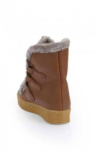 Women s Boots 11244 Tobacco 11244