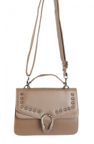 Women s Handbag 42611-05 Mink 42611-05