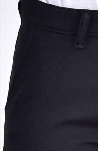 Pockets Trousers 2330-05 black 2330-05