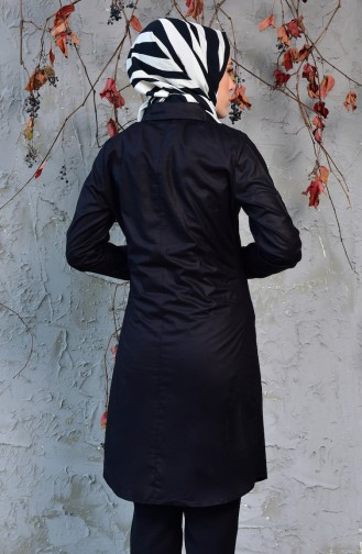 Black Shirt 1711840-03