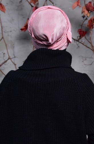 Bonnet Plissé 1024-10 Poudre 1024-10