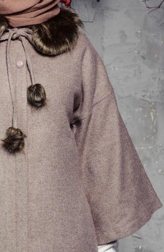 Mink Long Coat 5412-03