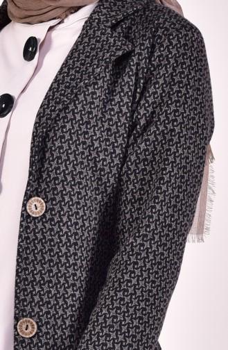 Dilber Button Cap 7110-04 Mink 7110-04