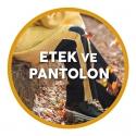 ETEK & PANTOLON