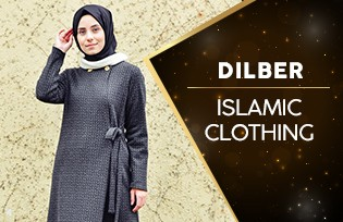 Dilber Islamic Clothing
