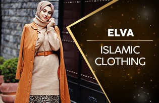 Elva Islamic Clothing