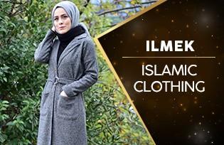 Ilmek Islamic Clothing
