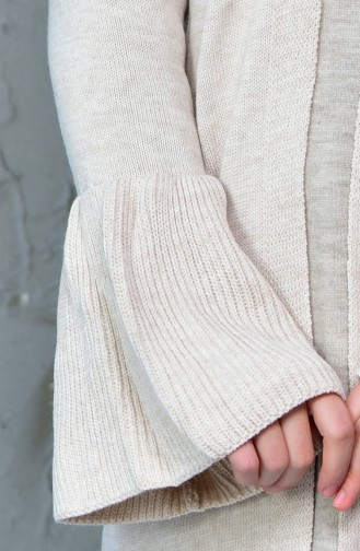 Cream Knitwear 0552-04