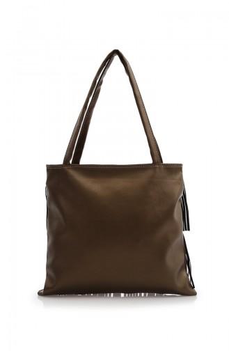 Bakir Shoulder Bag 04Z-05