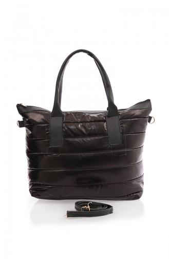 Stilgo Women´s Shoulder Bag Cn21Z-01 Black 21Z-01
