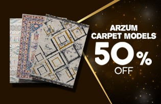 Arzum Carpet Models %50