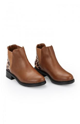 Women s Boots 11272-01 Taba Leopard 11272-01