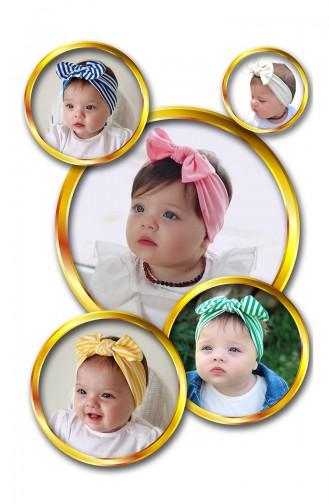 Bandana Anzug für Kinder BTB009 Farbig 009