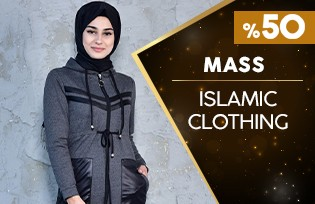 MASS ISLAMIC CLOTHING