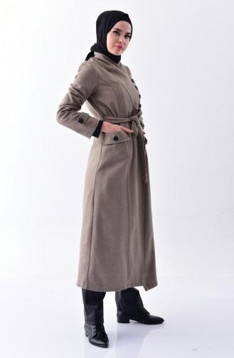 Mink Long Coat 4428-04