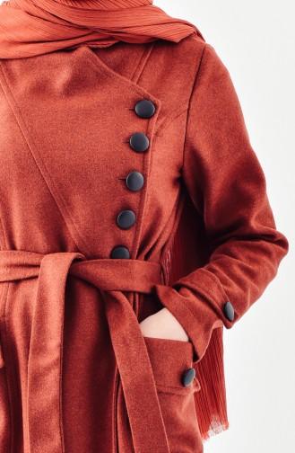 Belted Cachet Coat 4428-05 Tile 4428-05
