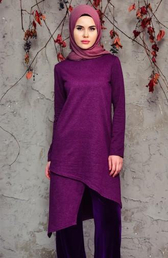 Purple Tunics 3054-09