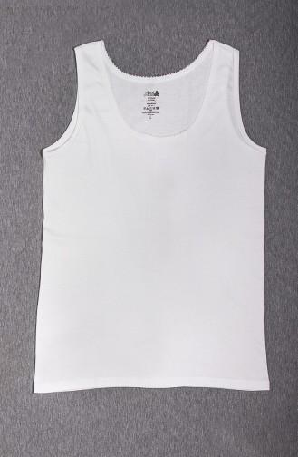Weiß Body 8549-01