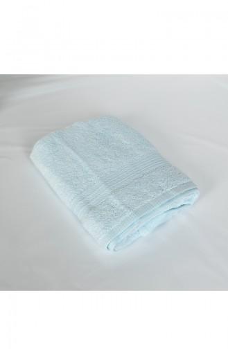 Cotton Micro Coton 50X90 Face Towel 3452-02 Blue 3452-02