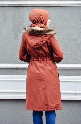 Pleated Waist Coat 1003-01 Tile 1003-01
