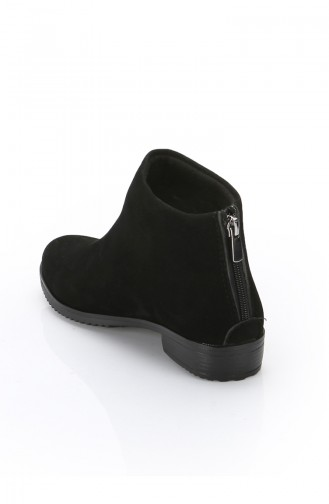 Black Bot-bootie 11052-01