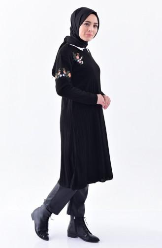 Black Sweater 5021-05